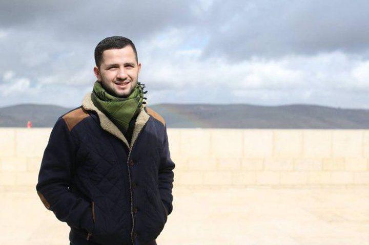 اعتقال شاب من نابلس أثناء عودته من القدس