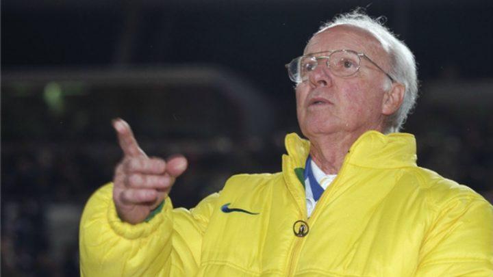 لبناني صنع أمجاد البرازيل في أربع مونديالات لكرة القدم