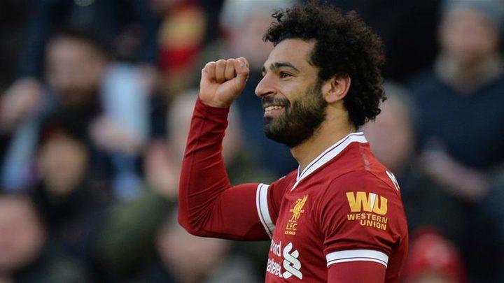 """ليفربول يعلن """"أخبارا جيدة لصلاح والمصريين"""""""