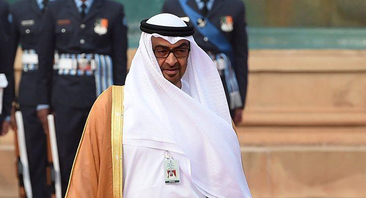 قرارات هامة لمحمد بن زايد تتعلق باليمن