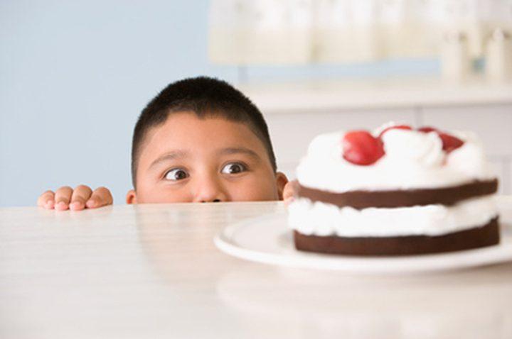 ما هو المرض الذي سيصاب به الأطفال البدناء في المستقبل ؟