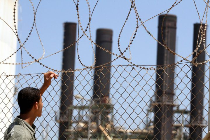 مساعٍ أمريكية لتجنيد دعم خليجي لمشاريع في غزة