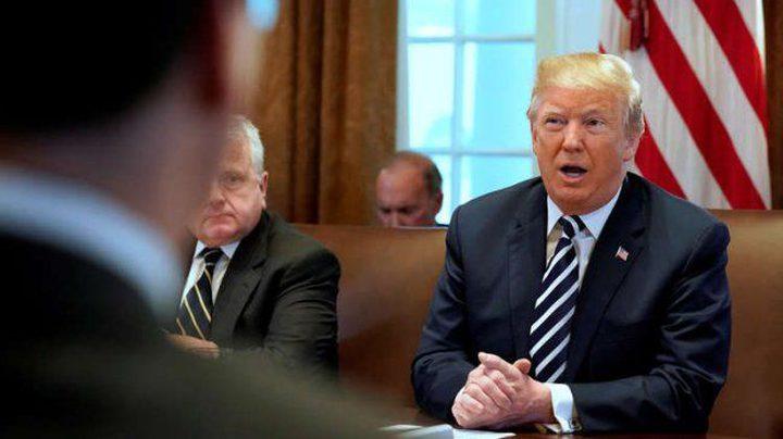 ترامب: الحرب ضد كوريا الشمالية كانت ستكلف ملايين الأرواح