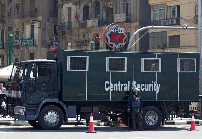 مصر: استنفار أمني بعد تقليص دعم الوقود