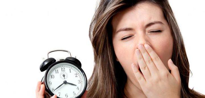 للمراهقين.. قلة النوم مضرة بكم!