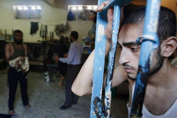 هيئة الأسرى: استمرار الجرائم الطبية بحق الأسرى المرضى في معتقلات الاحتلال
