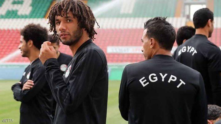 """قبل مباراة روسيا.. نجم مصر يكشف """"أمرا هاما"""""""