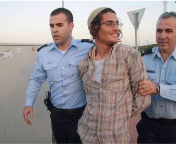 محكمة الإحتلال المركزية تلغي اعترافات قتلة عائلة دوابشة