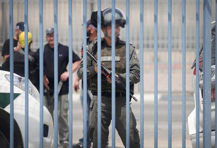 الاحتلال يصدر (44) أمر اعتقال إداري منذ حزيران الجاري