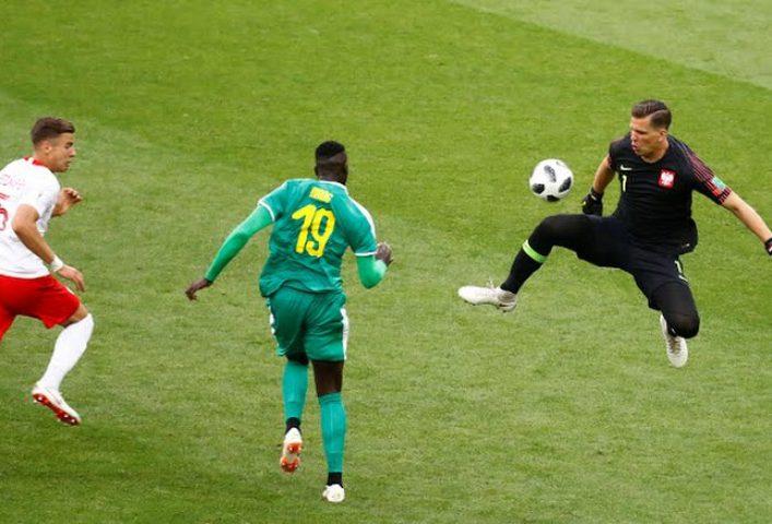 فوز السنغال على بولندا بهدفين مقابل هدف