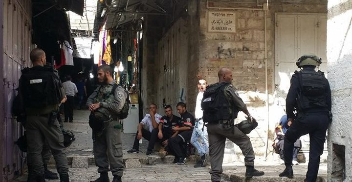 """وزارة الإعلام: إسرائيل تنفذ عدوانًا شرسًا ضد """"الأقصى"""" و العدوان على غزة استمرار لنهج إرهاب الدولة"""