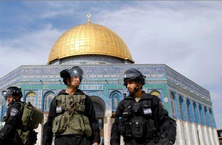 الهيئات الإسلامية: الاحتلال يحاول فرض هيمنته على الأقصى بشكل تدريجي