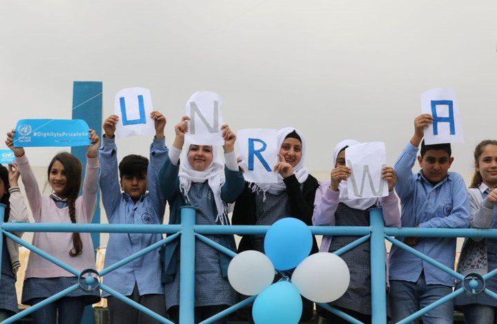أونروا تعتزم تعليق جزئي لأنشطتها في غزة