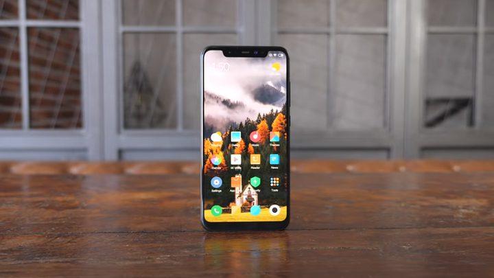 """Xiaomi"" تطلق أقوى هواتفها"