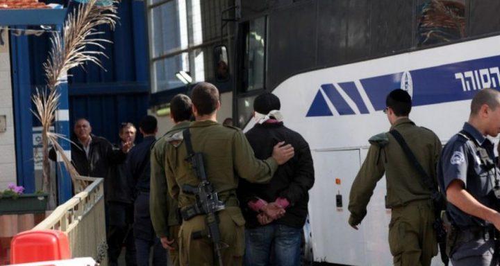 هيئة الأسرى: استمرار جريمة الاهمال بحق الأسرى المرضى في سجون الاحتلال