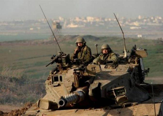 """جنرال """"إسرائيلي"""": لم يعدّ لدى حماس وحزب الله سبب للتخفي عن أنظارنا"""