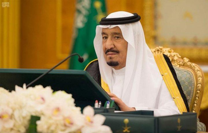 ملك السعودية يقرر اعفاء رئيس هيئة الترفيه من منصبه