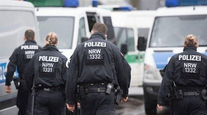 """ألمانيا تعلن إحباط هجوم بقنبلة """"بيولوجية"""""""