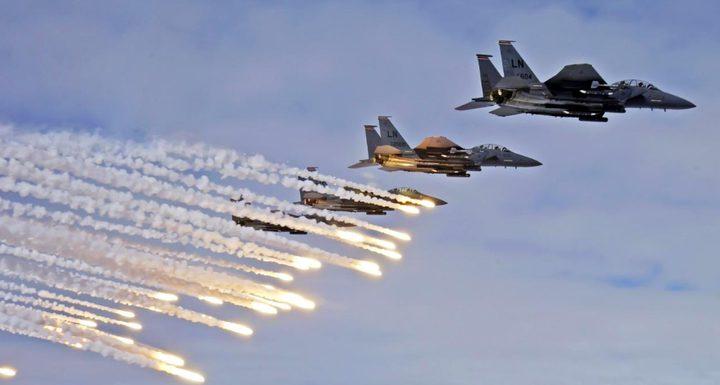 الخارجية الروسية: موسكو قلقة من موجة التصعيد الجديدة في غزة وتدعو الأطراف للابتعاد عن العنف