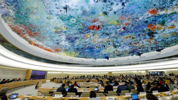 عقب انسحاب واشنطن.. روسيا تترشح لعضوية مجلس حقوق الإنسان