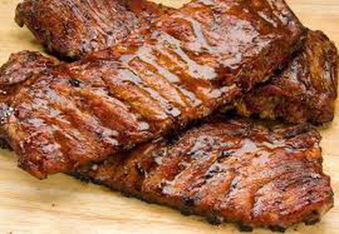 العلاقة بين تناول اللحوم والتعرق!