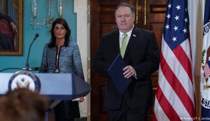 بالدليل القاطع .. الإدارة الأمريكيَّة شريكة الاحتلال في عدوانه