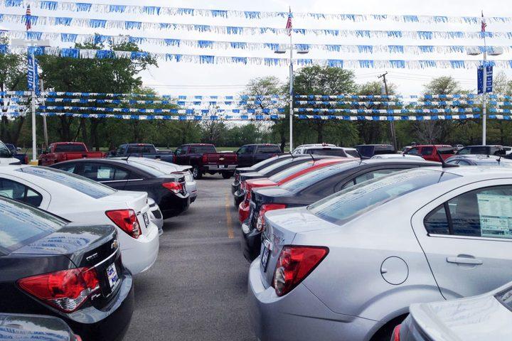 إيجابيات وسلبيات شراء سيارة مستعملة من شركات تأجير السيارات
