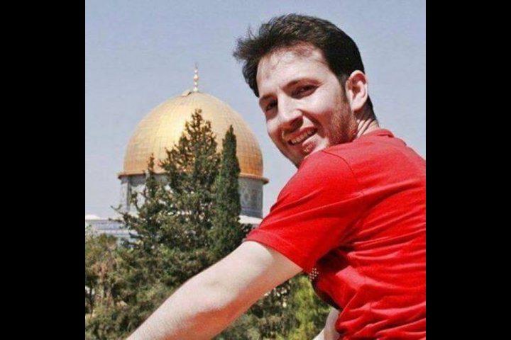 الاحتلال يقرر الإفراج عن الصحفي بلال الطويل