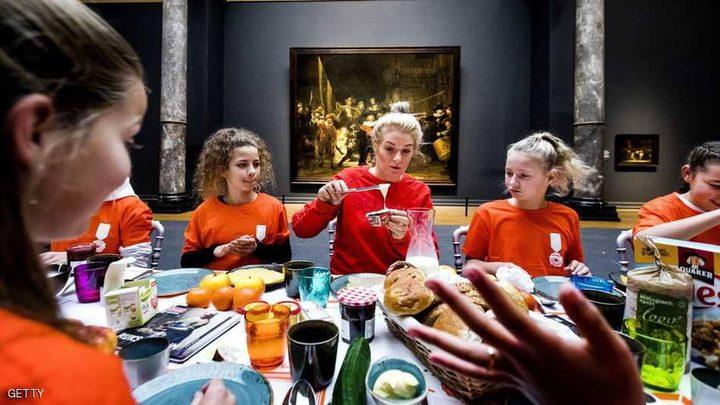 مراهقو هولندا من بين الأسعد في العالم