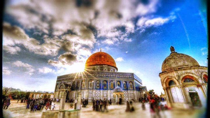 العاهل الأردني: لا سلام بالمنطقة دون قيام دولة فلسطينية عاصمتها القدس