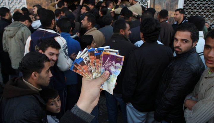 """قيادي فتحاوي لـ""""النجاح"""": صرف رواتب موظفي غزة الشهر المقبل بنسبة 70%"""