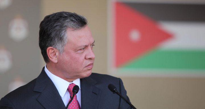 العاهل الأردني يتوجه الى واشنطن للقاء ترامب