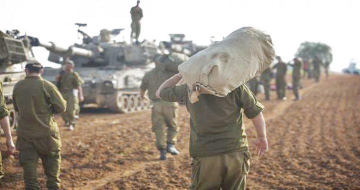 """""""الاحتلال"""": إذا استمرت حماس في التصعيد فستجد قواتناداخل غزة"""