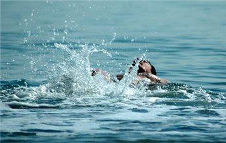 إنقاذ أربعة أطفال من الغرق في خان يونس