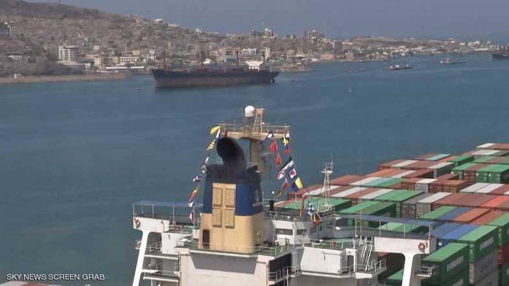 خطط واستراتيجيات جاهزة للتعامل مع ميناء الحديدة بعد تحريره