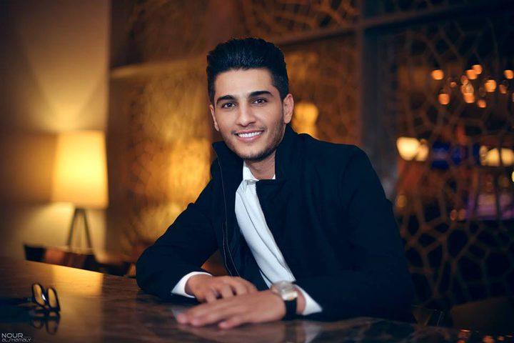 محمد عساف يعلن موعد حفله الأول في السعودية