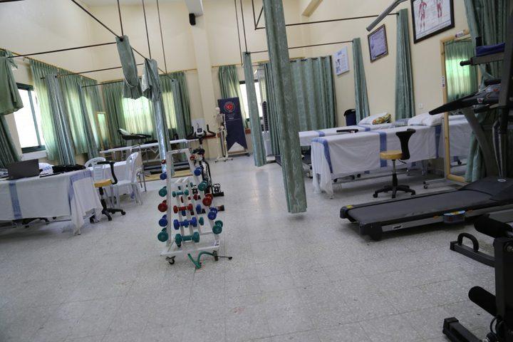 الرعاية الصحية في غزة على حافة الانهيار