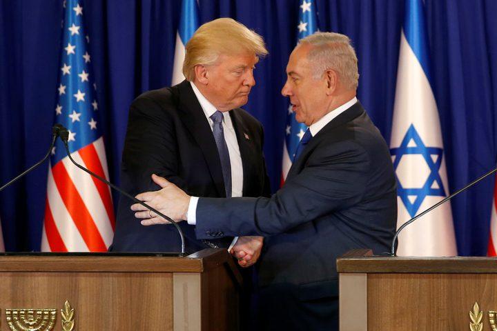 """صحيفة عبرية تكشف تفاصيل خطيرة من """"صفقة القرن"""" بأموال الخليج"""