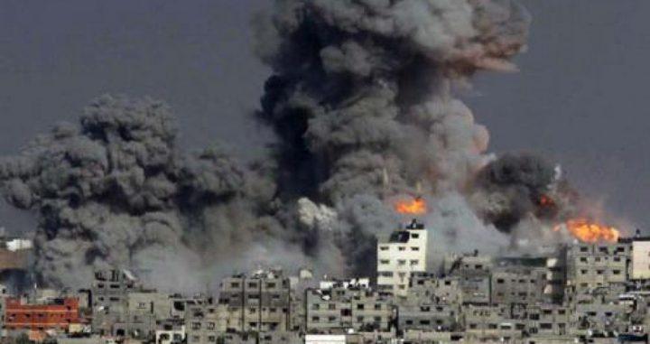 جلعاد أردانيهدد بشن عملية عسكرية واسعة ضد غزة