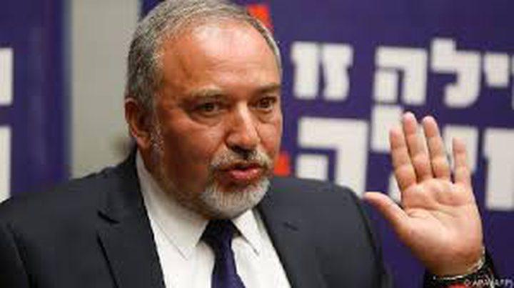 """ليبرمان يصدر امرا باعتبار شركة صرافة بغزة """"منظمة ارهابية"""""""