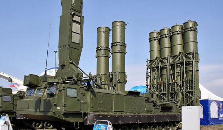 """ناشونال إنترست: صواريخ """"إس-500"""" الروسية لا مثيل لها في العالم"""