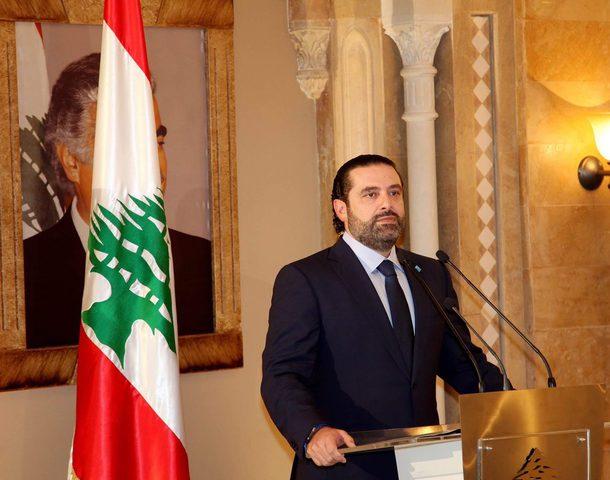 الحريري: سنتمكن قريباً جداً من تشكيل الحكومة الجديدة