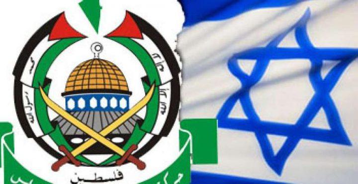 """صحافي """"اسرائيلي"""" يطالب حكومته التفاوض مع قيادة حماس لعقد صفقة او تسوية طويلة"""