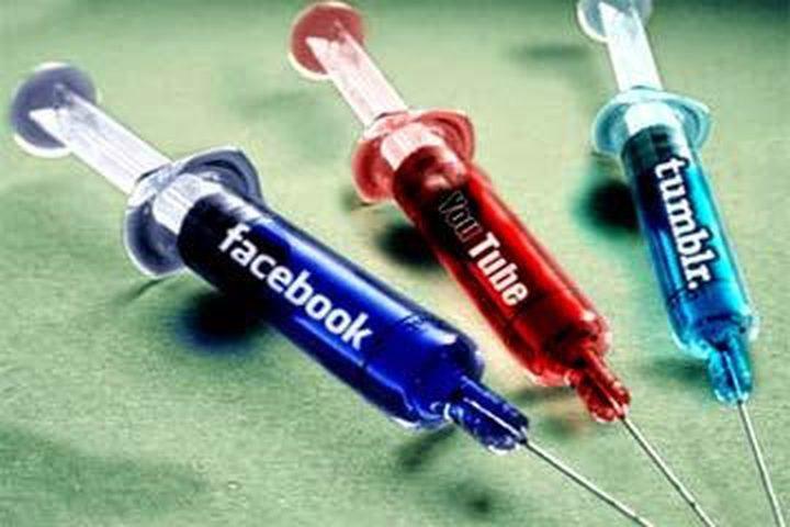 """مستشفى بريطاني يستعد لاستقبال """"مدمني الإنترنت"""""""