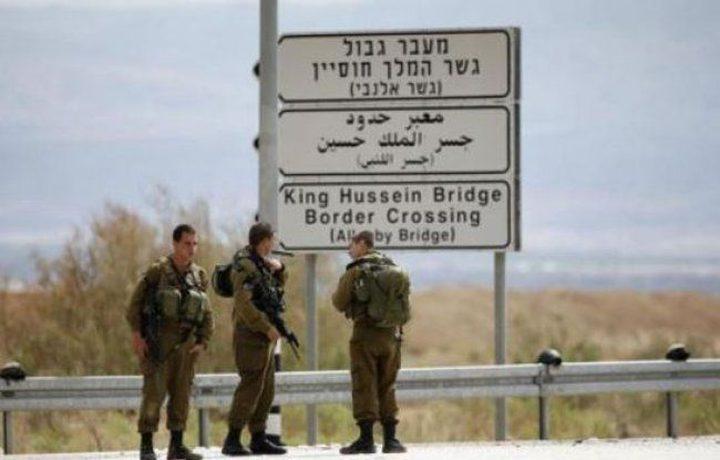 الاحتلال يمنع سفر 12 مواطناً من معبر الكرامة