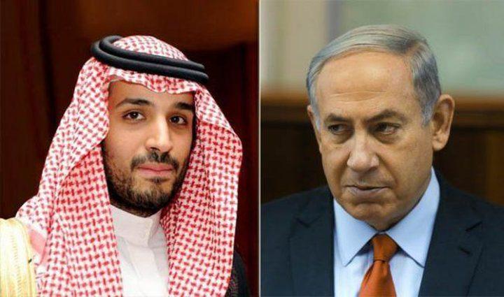 الأردن ينفي ما تداوله الاعلام العبري حول لقاء بن سلمان ونتنياهو في المملكة