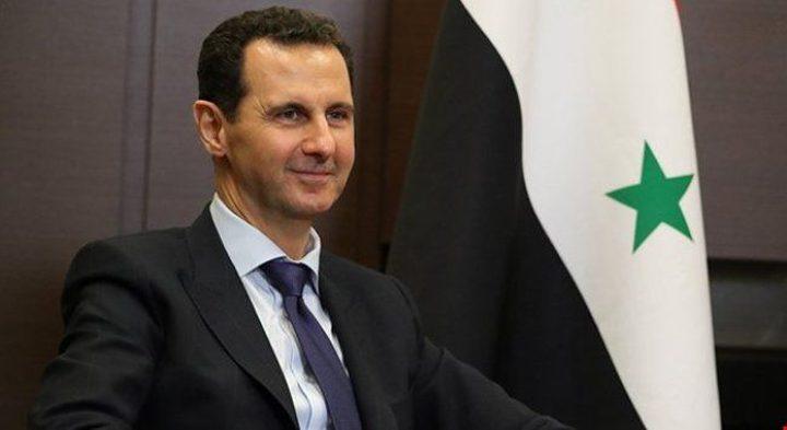 """يقولون ما نرغب ويفعلون العكس.. الأسد: الحوار مع الأميركيين """"غير مجدي"""""""