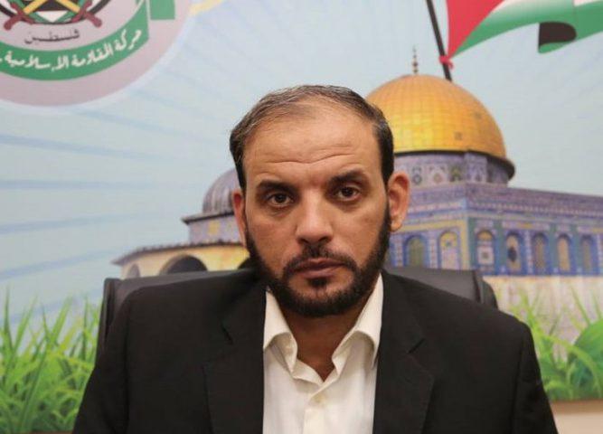 """حماس"""": الجولات الأمريكية في المنطقة محكوم عليها بالفشل"""