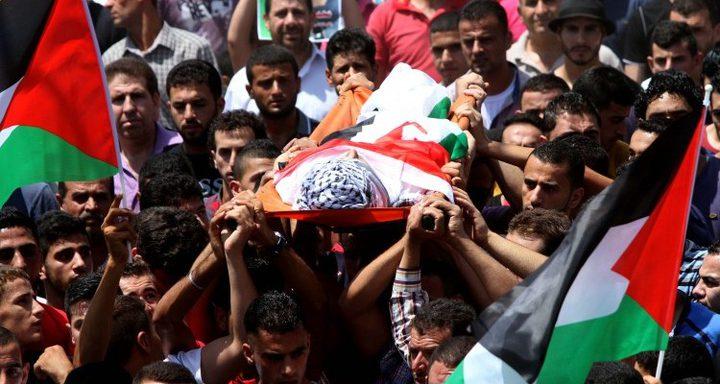 131 شهيدا في غزة منذ بداية مسيرات العودة