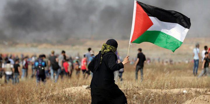 سفارة فلسطين لدى القاهرة تنسق مع مصر لعلاج جرحى مسيرات العودة